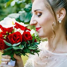 Wedding photographer Anastasiya Sviridenko (fotosviridenko). Photo of 24.09.2018