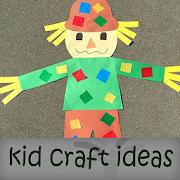أفكار طفل الحرفية APK