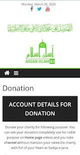 Download Aasanislam92 For PC Windows and Mac apk screenshot 3