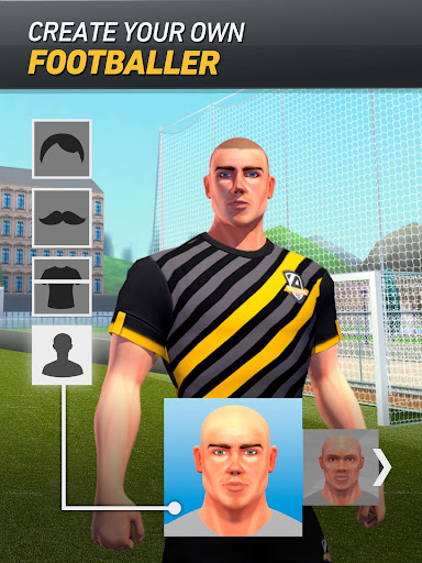 Be A Legend: Soccer 2.8.0.17 screenshots 11