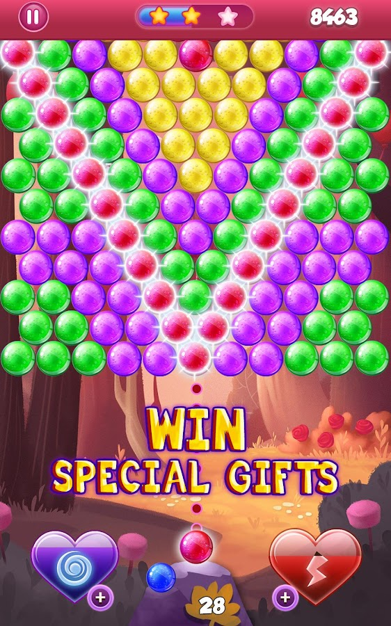 Love Bubbles - Android Apps on Google Play
