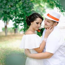 Wedding photographer Zufar Vakhitov (zuf75). Photo of 27.08.2017