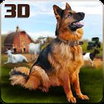 Farm Dog Chase Simulator 3D 1.0.1 Apk