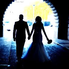 Wedding photographer Wajih Frikha (studiowajih). Photo of 25.03.2016