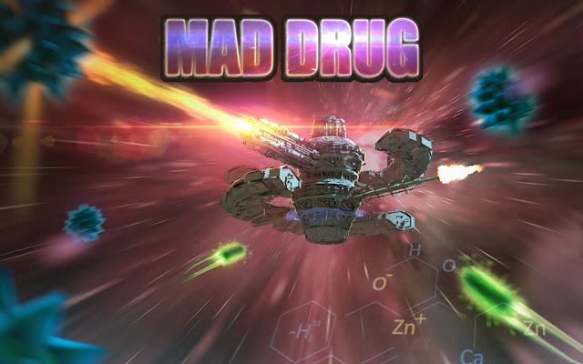 Mad Drug