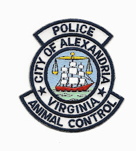 Photo: Alexandria Police, Animal Control