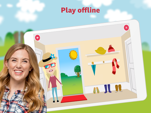BBC CBeebies Go Explore - Learning games for kids apkpoly screenshots 12
