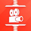 فشرده ساز فیلم و عکس - کاهش حجم ویدیو بصورت هوشمند icon