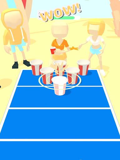 Pong Party 3D screenshot 12