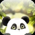 Panda Chub Live Wallpaper icon