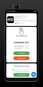 Hash Bit – Bitcoin Cloud Mining 1