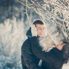 Wedding photographer Svetlana Plashkova (Light). Photo of 27.12.2013