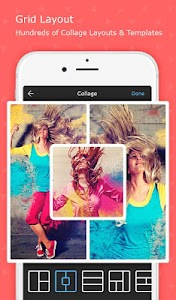 Photo Grid – Make Photo Collage & Photo Art 5.0