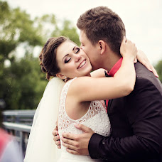 Wedding photographer Anna Guseva (angphoto). Photo of 29.11.2017