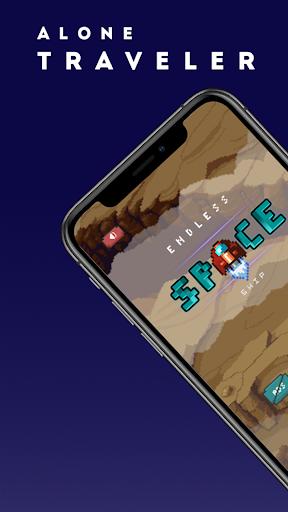 Endless Spaceship 6.0 screenshots 1