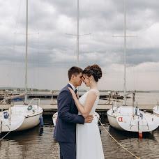 Wedding photographer Ekaterina Shilyaeva (shilyaevae). Photo of 24.06.2018