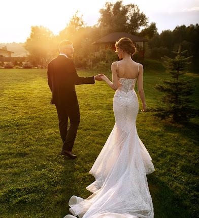 Hochzeitsfotograf Aleksandr Zakhar (SashaZahar). Foto vom 18.04.2019
