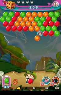 Fnd Lucky Bubbles - náhled