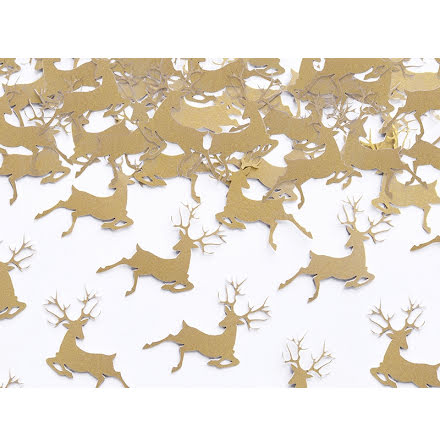 Konfetti - Rudolf