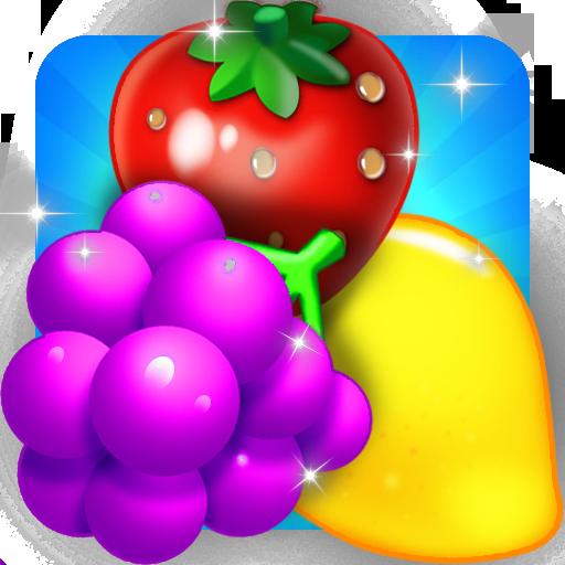 Farm Fruit Heroes