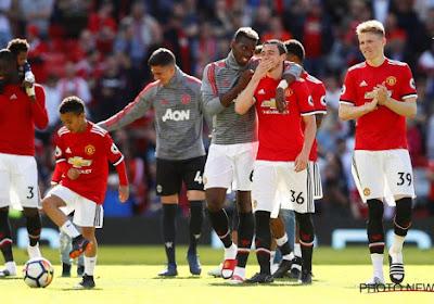 Un joueur de Manchester United sur le point de signer à Naples