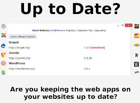 Up to Date?