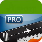 Airport + Flight Radar Premium