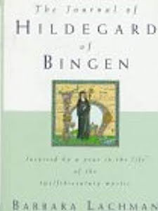 THE JOURNAL OF HILDEGARD OF BINGEN