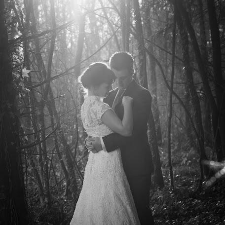Wedding photographer Laure Brioschi (brioschi). Photo of 04.12.2015