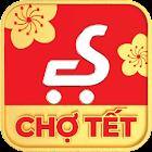 Sendo: Mua Sắm Tết icon