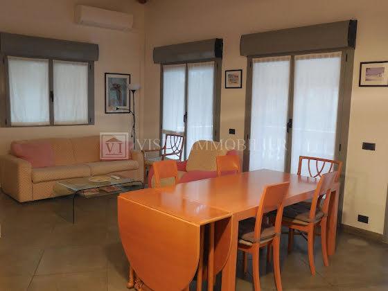 Vente appartement 3 pièces 61,12 m2