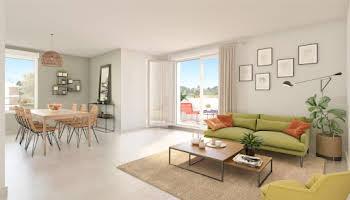 Maison 4 pièces 92 m2