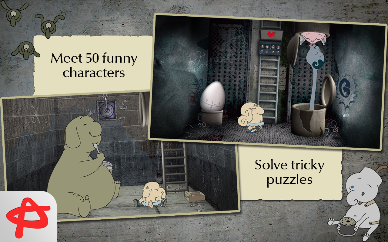 Full Pipe: Puzzle Adventure Game- screenshot