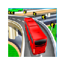 City Coach Bus Simulator 2018 Game
