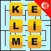 Turkish Word Maze