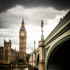 by Elliot Moore - Buildings & Architecture Public & Historical