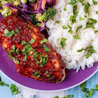 Tomato Puree Chicken Recipes.