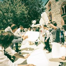 Wedding photographer Morris Moratti (moratti). Photo of 22.11.2016