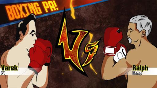 Boxing Panama screenshot 1