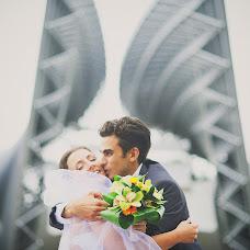 Wedding photographer Vasil Kashkel (Basyl). Photo of 21.11.2013