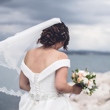 Wedding photographer Martina Filosa (MartinaFilosa). Photo of 28.12.2017