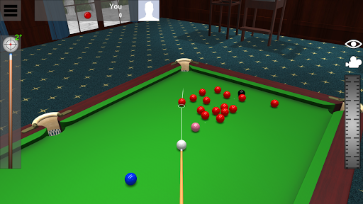 Snooker Online 10.7.1 screenshots 4