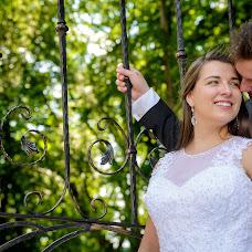 Wedding photographer Bartosz Lewinski (lewinski). Photo of 24.08.2015