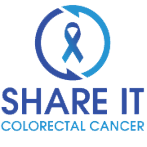 Share It Colorectal Cancer