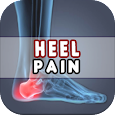 Heel Pain: Causes, Diagnosis, and Treatment icon