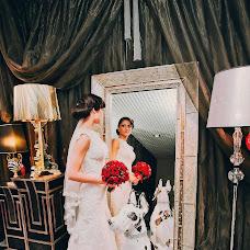 Wedding photographer Yuliya Nazarova (JuVa). Photo of 18.06.2014