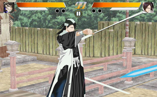 Shinigami Soul Society Sword Fighting 1.1 screenshots 4