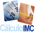 BMI Calc icon