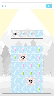 Break Ice: Match-3 Puzzle Game- screenshot thumbnail