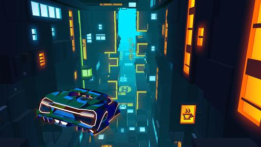 Neon Flytron screenshots 6